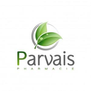 Logo-Pharma Parvais